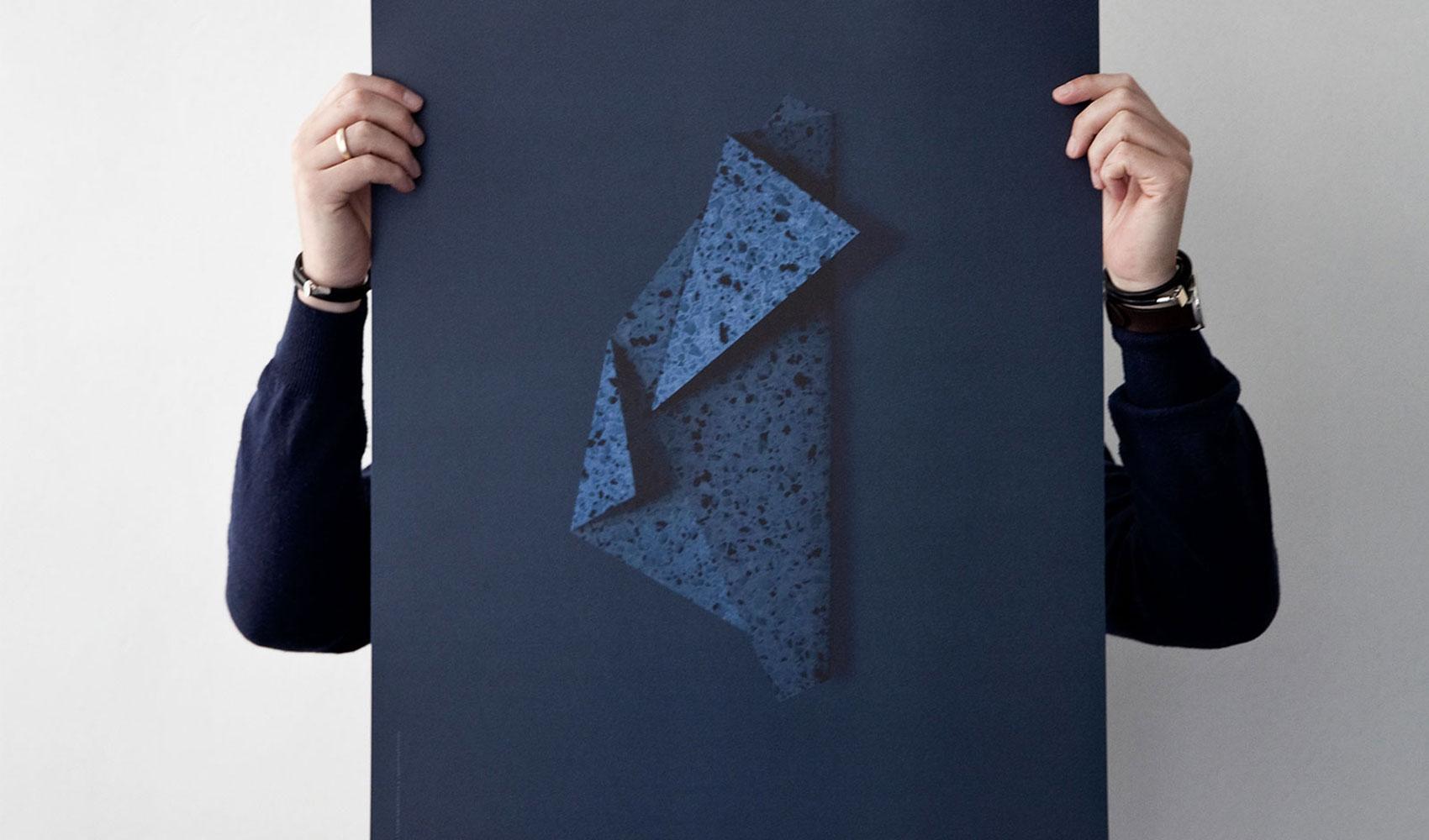 Terrazzo Paper