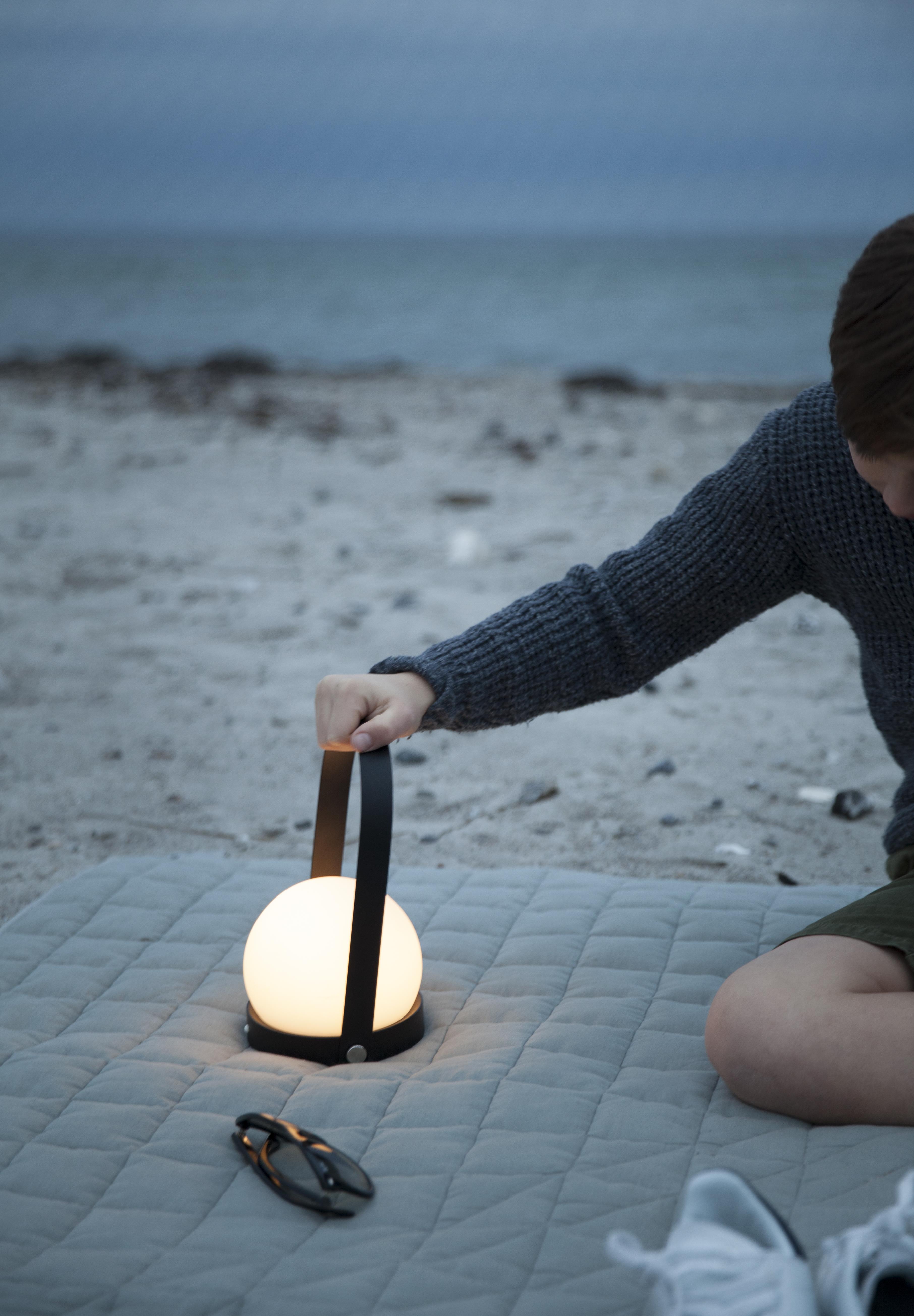 linda led lampe