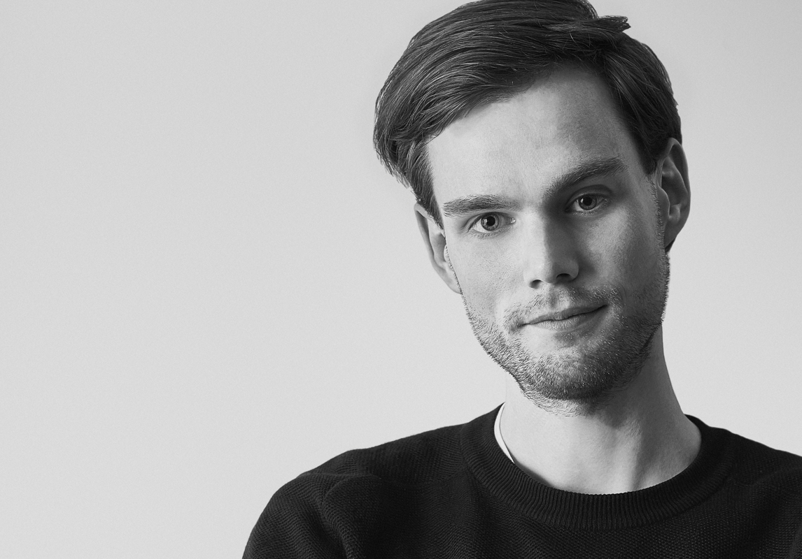 Christian Møller Andersen, Junior Designer