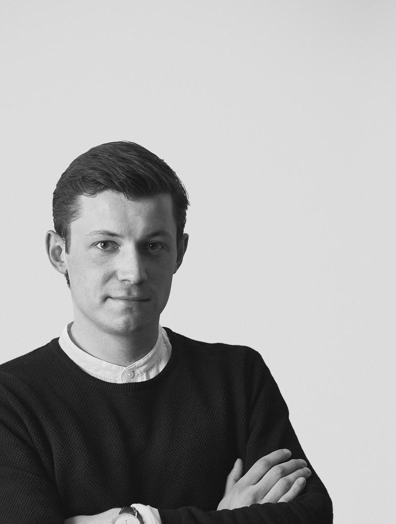 Frederik Alexander Werner, MA - Designer & Associate Partner