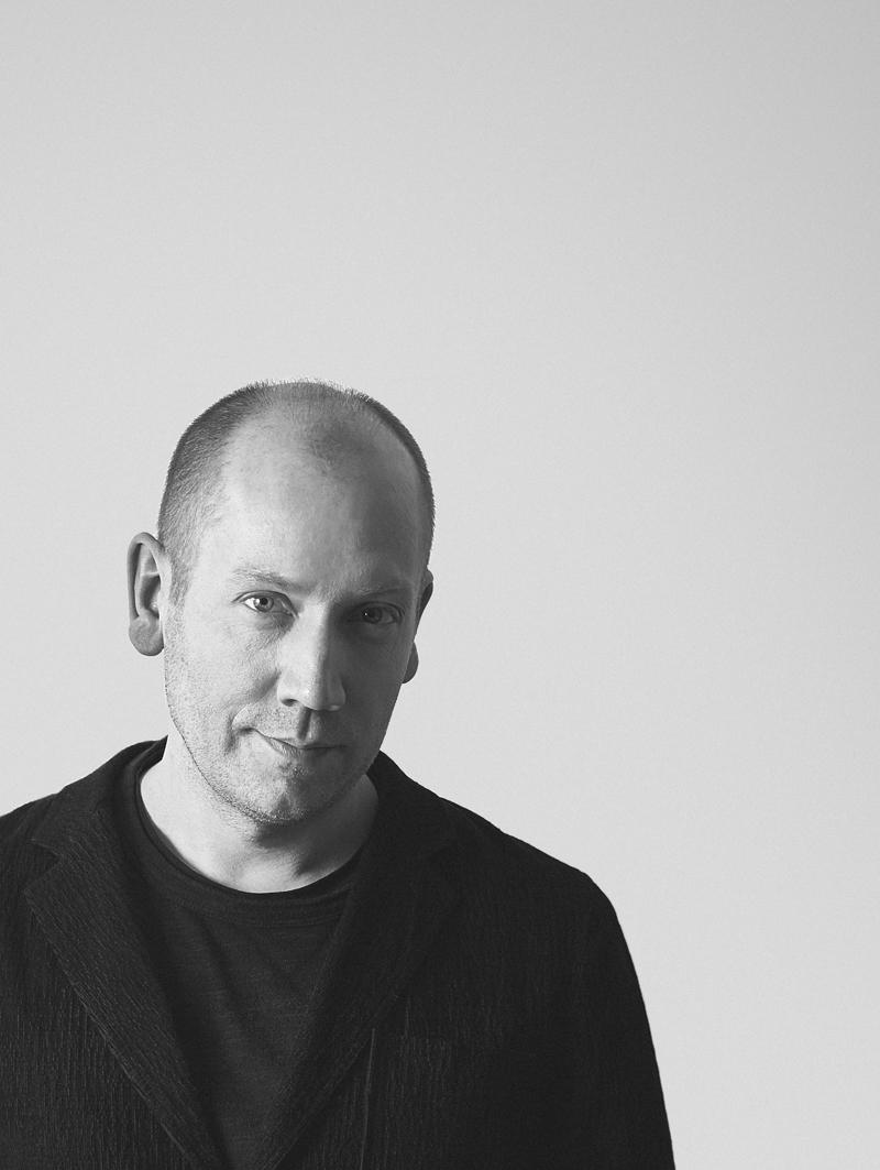 Jonas Bjerre-Poulsen, Architect MAA & Partner