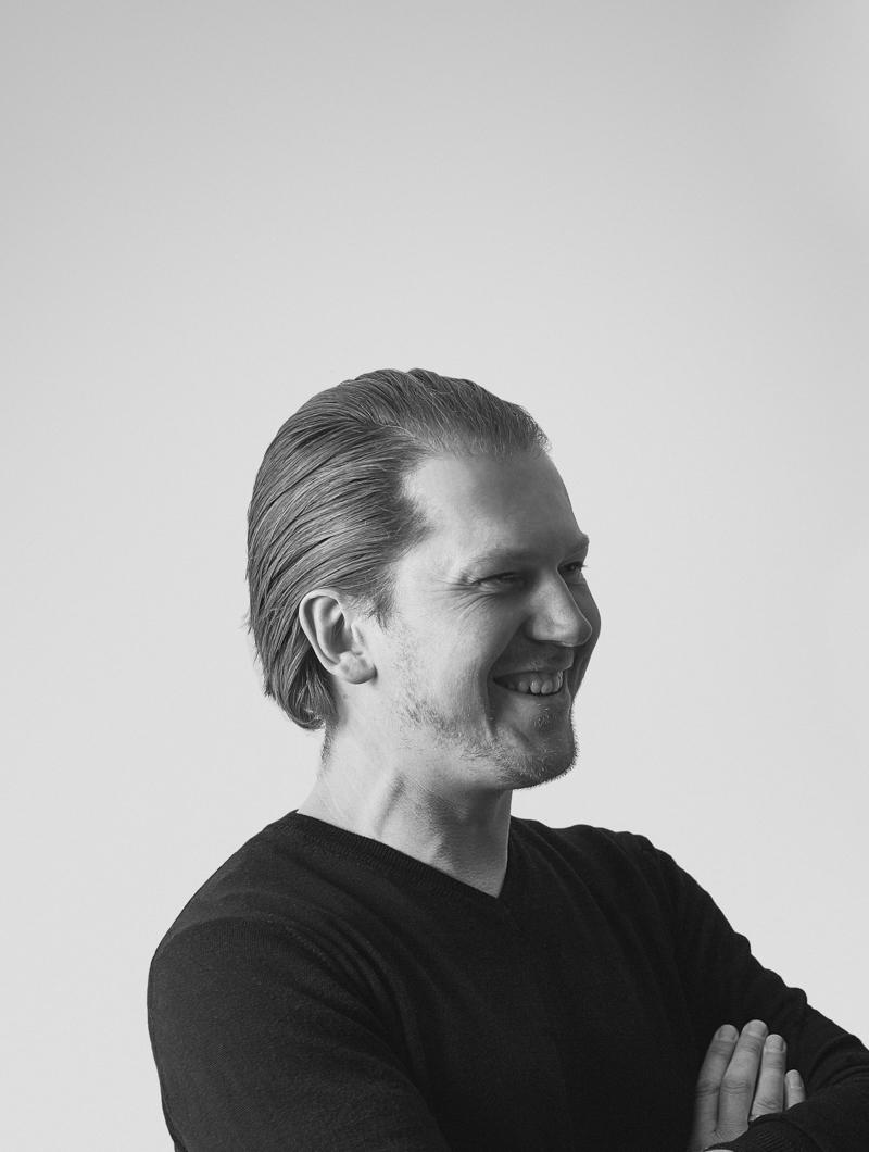Kasper Rønn Von Lotzbeck, Architect MAA, Designer & Partner