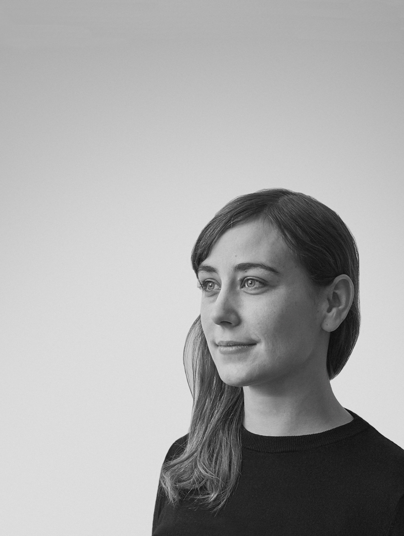 Linda Korndal, Architect MAA, Head of Architecture & Partner