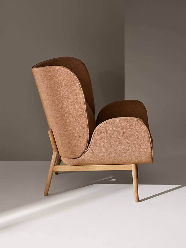 Enclose Chair Design Norm Architects