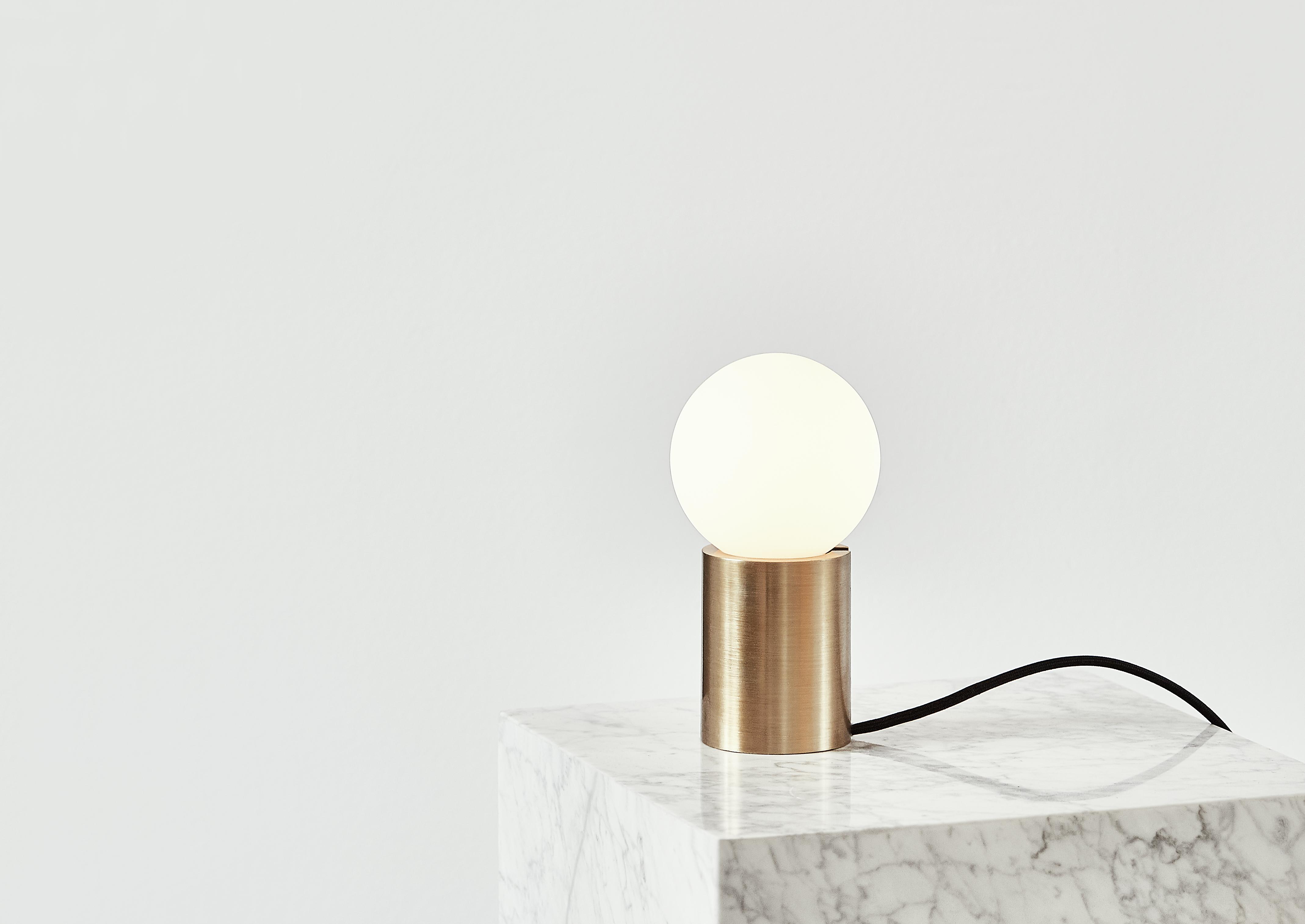 Occasional Socket Lamp