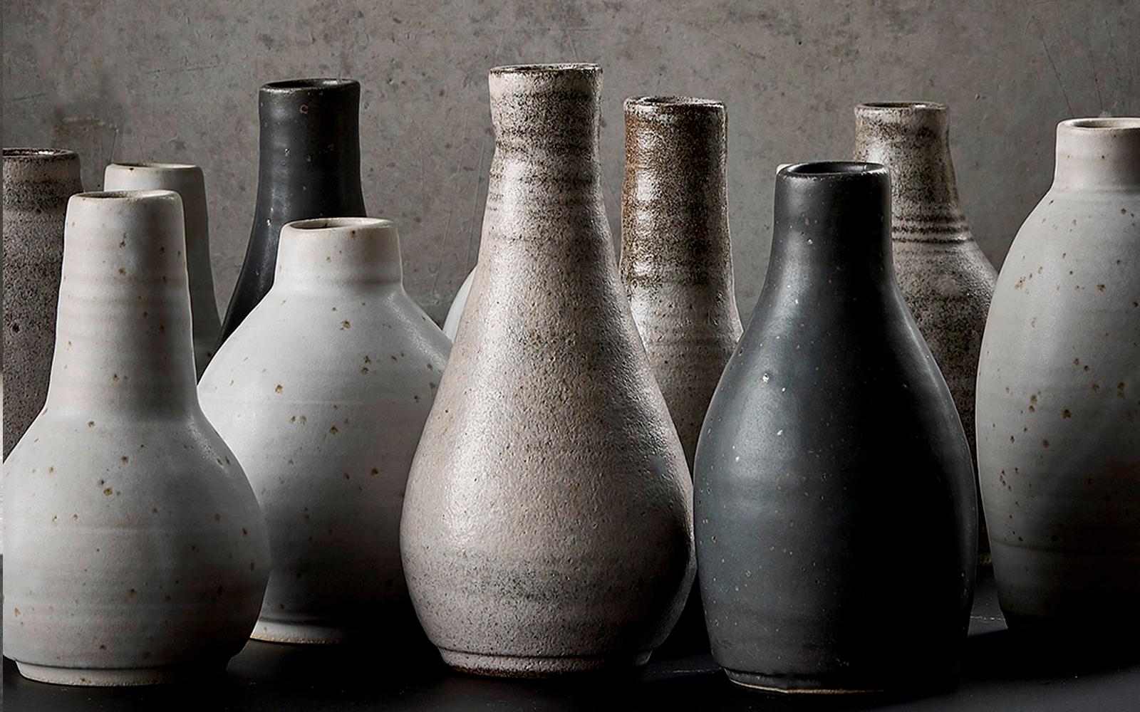 Nærvær Ceramics