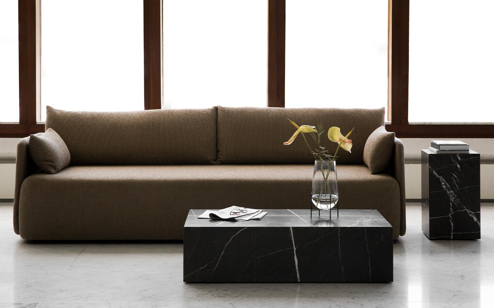 Offset Sofa