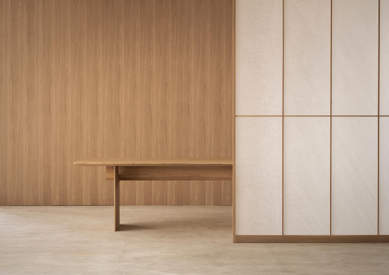 Karimoku Case Study: Dining Table
