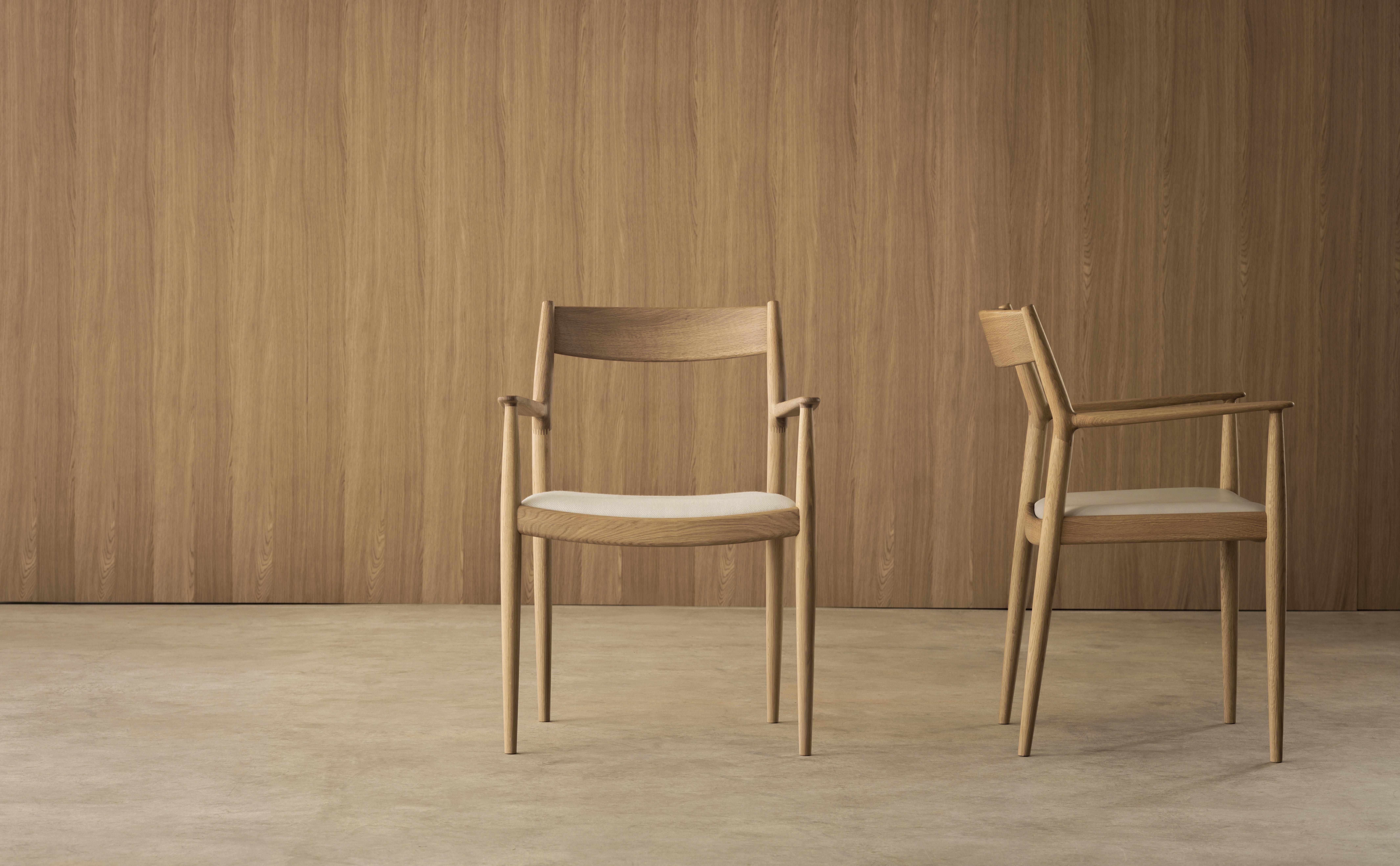 Karimoku Case Study: Dining Chair