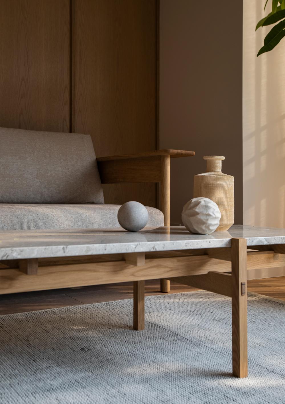 - Karimoku Case Study: Coffee Table - Norm