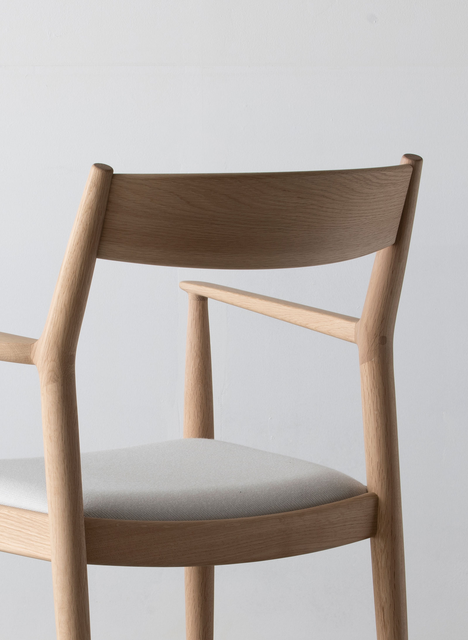 Karimoku x Norm: Dining Chair