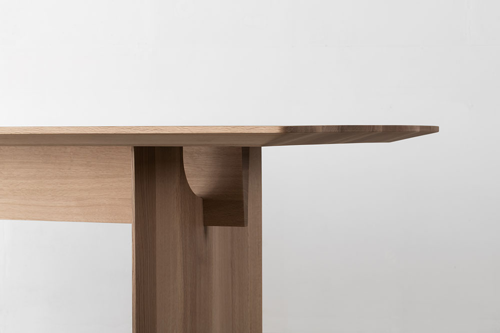 Karimoku x Norm: Dining Table