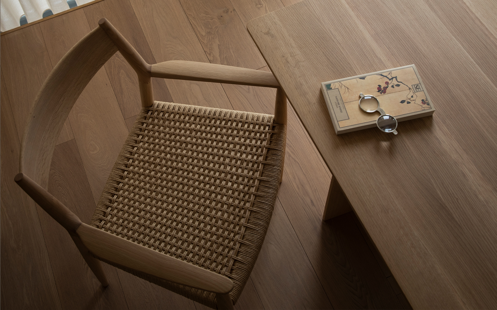 Karimoku Case Study: Dining Chair