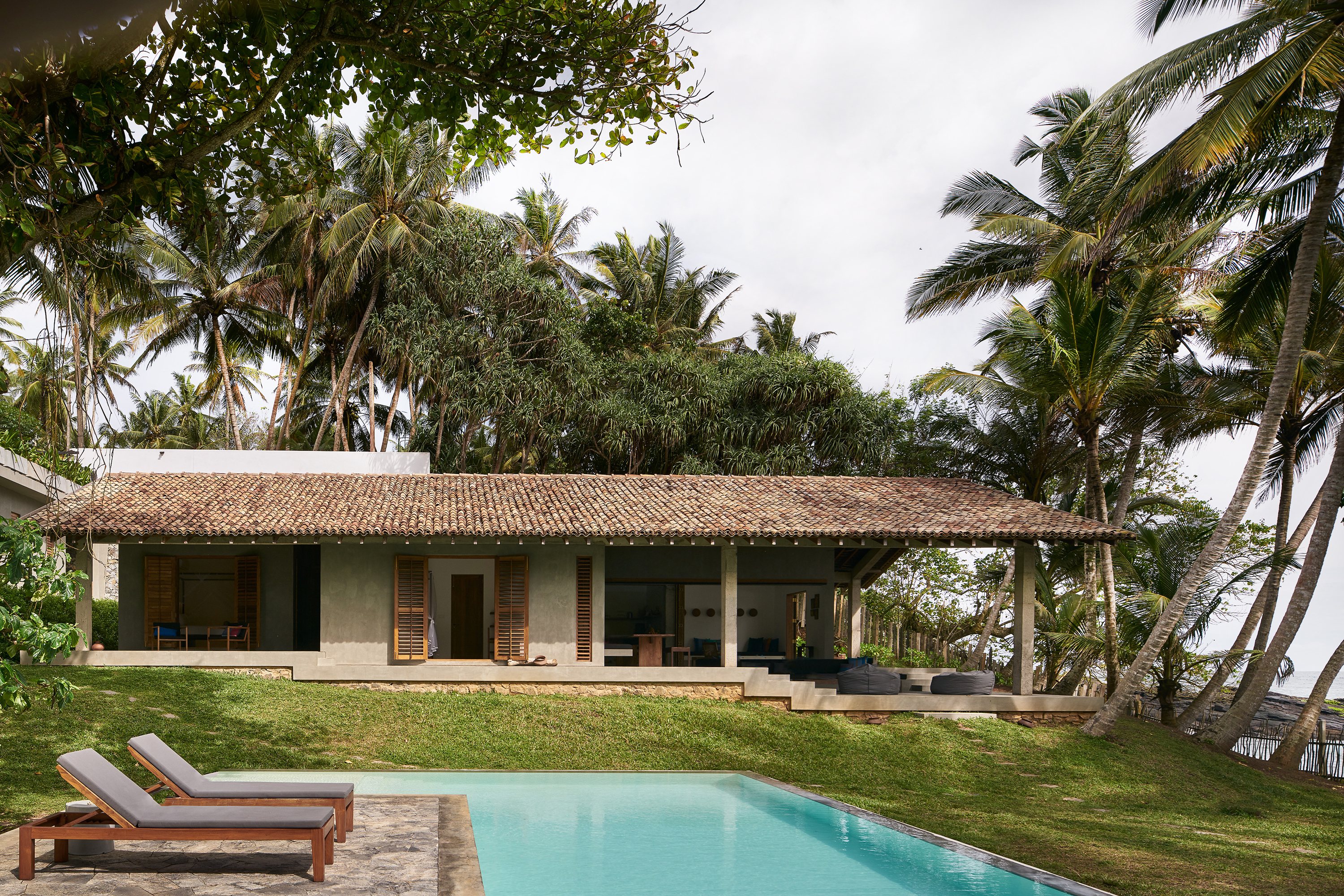 K House, Sri Lanka